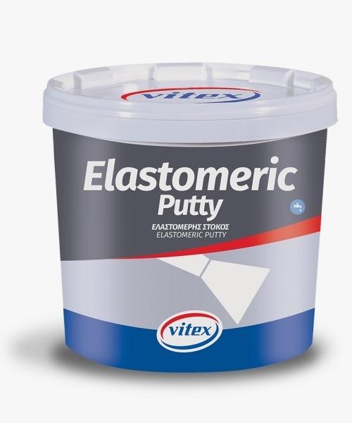 ELASTOMERIC PUTTY