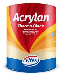 ACRYLAN THERMO-BLOCK