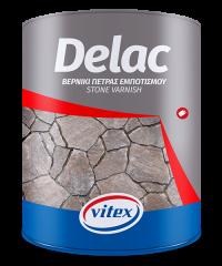 DELAC Stone varnish