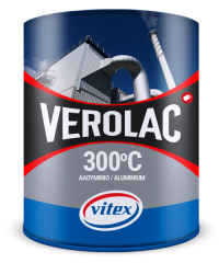 VEROLAC 300 HIGH TEMPERATURE Аллюминий