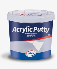ACRYLIC PUTTY